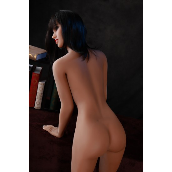 Lynn Cute Pretty TPE Sex Doll 166cm